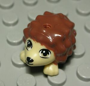 Lego Figur Tier Igel                                                     (999 R)