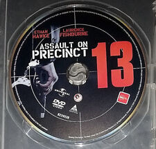 Assault On Precinct 13 - Ethan Hawke - DVD - Region 2 & 4 - Disc Only