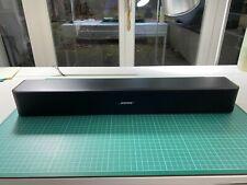 Bose Solo 5 Soundbar TV Soundsystem Soundbar - Schwarz