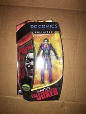 Dc Comics Injustice The Joker