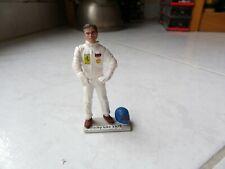 Figurine Jacky Ickx 1972 Ferrari Diorama 1/24 F1 Formule 1