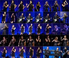 The Corrs 6000 New Photos 19/10/2017 Group & Music & Pop Band Royal Albert Hall