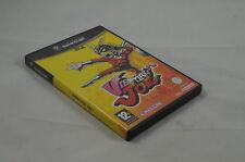 Viewtiful Joe GameCube Spiel CIB (gut) #3436