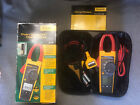 Fluke 376 True RMS AC/DC Clamp Meter with iFlex Flexible Current Clamp