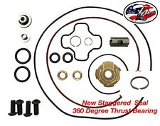 ***Upgraded Garrett GTP38 TP38 Powerstroke 7.3 Turbo Rebuild Kit 360 Degree