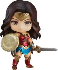 Wonder Woman Nendoroid Figure Good Smile Company 818 DC Comics