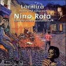 Nino Rota: Larillira music and songs by (New/Sealed CD)