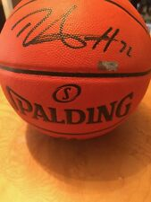 Blake Griffin Signed Spalding NBA I O Game Ball Series Basketball Panini aa8779605