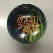 DV8 VANDAL STRIKE PRO CG  BOWLING  ball  15 lb    NEW IN BOX     #123