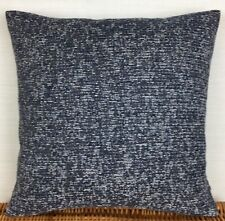 "John Lewis Modern Contemporary look Cushion Cover Blue Haze 18""x18"""