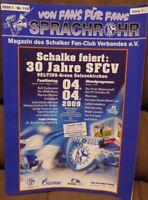 FC Schalke 04 - Sprachrohr Magazin von Fans für Fans #118 S.F.C.V. /213