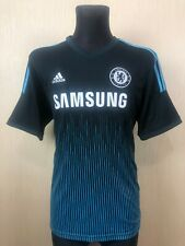 CHELSEA 2014/2015 THIRD FOOTBALL SOCCER SHIRT JERSEY ADIDAS ADULT SIZE XL