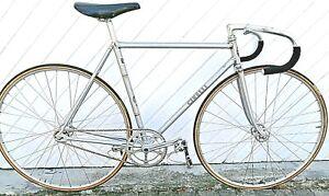 Vintage Rare Cinelli SC Pista Superleggera Track Bike 51 cm (CINSCCNRPIG5107)
