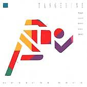 Optical Race by Tangerine Dream (CD, 1988, Private Music)