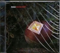 PHISH-Round Room CD-BRAND NEW-Still Sealed