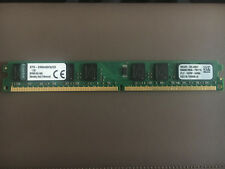 KINGSTON 2GB KTD-DM8400C6/2G PC2-6400 800MHz DDR2 DIMM 240 pins