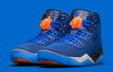 Nike Air Jordan Spike Forty PE Game Royal Size 8.5 Basketball Shoes