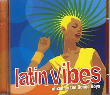 "Latin Vibes ""Various Artists"" 2CD Set NEW & SEALED - 1st Class Post From The UK"