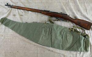 Mosin Nagant M91/30 Ultra Scarce Original Stamped Surplus Rifle Case Cover Bag