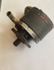 Rapco Vacuum Pump Model 212CW, S/No: 139183