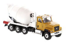 1/87 Diecast Masters #85512 Concrete Mixer Model HO Caterpillar CT681 Toy Collec