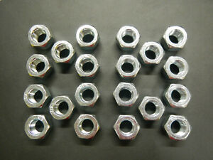 1968 1969 1970 Buick Electra 225 Lug Nut Set 20 Right Hand Lut Nuts 68 69 70 NEW