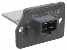 HVAC Blower Motor Resistor Front Wells JA1838 fits 12-13 Kia Soul