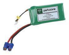 Parkzone PKZ1033 11.1V 1300mAh LiPo Battery for Hobbyzone Super Cub DSM RTF