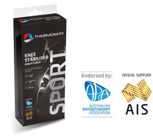 Thermoskin Sport Knee Stabiliser Adjustable Large/XL 793