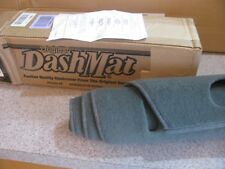 1998-2004  TOYOTA TACOMA DASH MAT dashboard cover charcoal gray new in box
