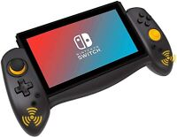 Kinvoc Switch Controller for Nintendo Switch Handheld Mode with Ergonomic Grips