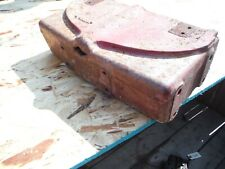 Ih Farmall 300 350 Utility Tractor Front Radiator Support 161
