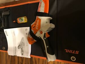 STIHL - GTA 26 HAND CHAINSAW BATTERY GARDEN PRUNER |