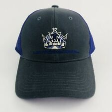 Los Angeles Kings LA Kings NHL Hockey Trucker Hat Cap Snapback