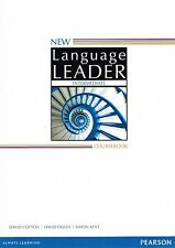 Pearson NEW LANGUAGE LEADER Intermediate Coursebook Student Book 2014 EDIT @New