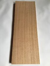 European Oak Veneer - NATURAL WOOD - 40 Consecutive Sheets - 600mm x 210mm