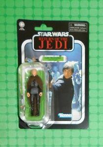 2021 Star Wars - Vintage Collection - VC175 - Luke Skywalker (Jedi Knight) - -