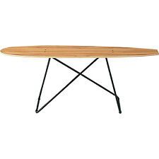 Skateboard Deck Table Display Side Stand Wooden Skate Cal Skater Style SF-200
