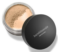 bareMinerals Original SPF15 Loose Powder MINERAL Foundation 8g 08 LIGHT