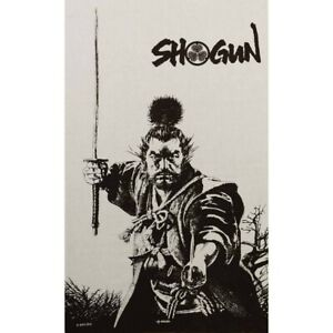 Stofftuch Shogun