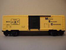 Lionel 6-9421 Maine Central Box Car