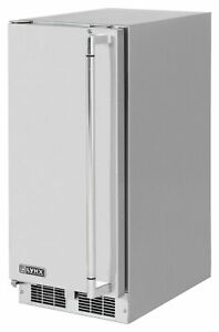 "Lynx Outdoor 15"" Refrigerator, Left Hinge --BRAND NEW!!"