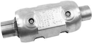 Catalytic Converter-Calcat Universal Converter Walker 82603