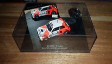 Universal Hobbies 1/43 Renault 5 turbo