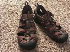 Mens Keen Sandals, Size 11