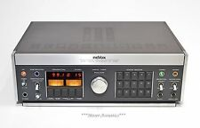 Revox B760 High End Digital Synthesizer FM Tuner - *Revised*