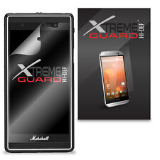 6-Pack Clear HD XtremeGuard HI-DEF Screen Protector Cover For Marshall London