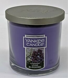 Yankee Candle Lilac Blossoms 7 oz Jar Candle