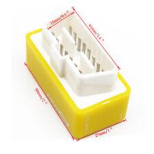 OBD2 Performance Tuning Chip Box Saver Gas/Petrol Vehicles Plug & Drive Economic