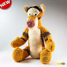 """Disney Store Collectible Original 20"""" Soft Tigger Jointed Plush Winnie the Pooh"""